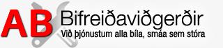 Bifreiðaviðgerðir